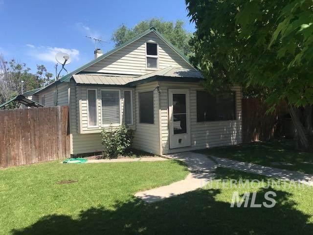 504 E Ave E, Jerome, ID 83338 (MLS #98769068) :: Idaho Real Estate Pros