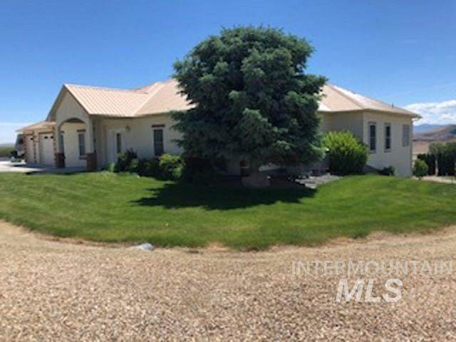 7267 Baseline Rd., Melba, ID 83641 (MLS #98769101) :: Jon Gosche Real Estate, LLC