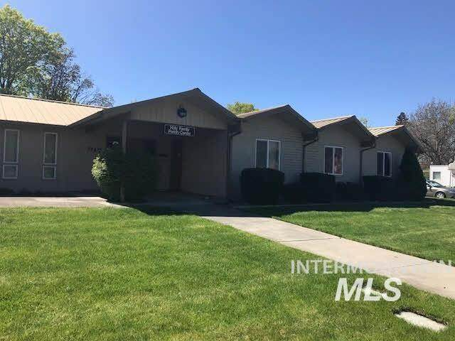 917 Chestnut St, Clarkston, WA 94403 (MLS #98769111) :: Idaho Real Estate Pros