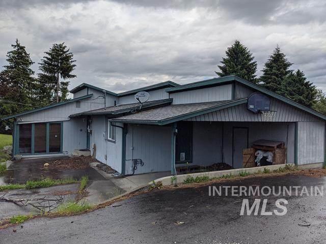 139 Pine Road, Kamiah, ID 83536 (MLS #98769289) :: Minegar Gamble Premier Real Estate Services