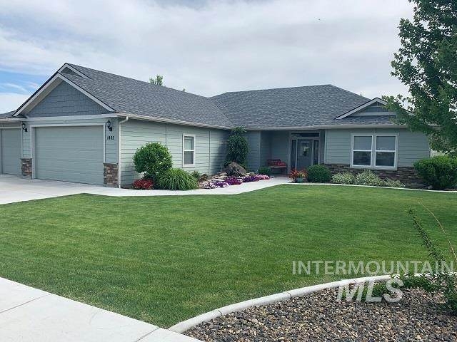 1482 NW 7th Ave, Ontario, OR 97914 (MLS #98769442) :: Boise River Realty