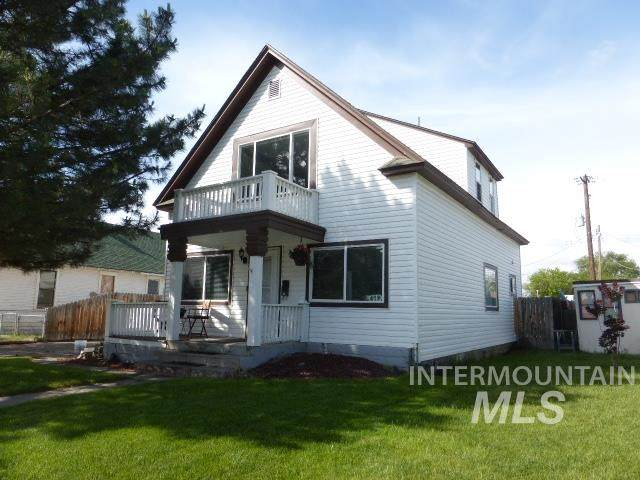 619 2nd Avenue N, Twin Falls, ID 83301 (MLS #98769621) :: City of Trees Real Estate