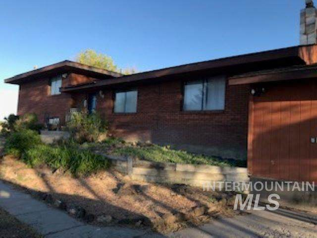 3869 N 1100 E, Buhl, ID 83303 (MLS #98769660) :: City of Trees Real Estate