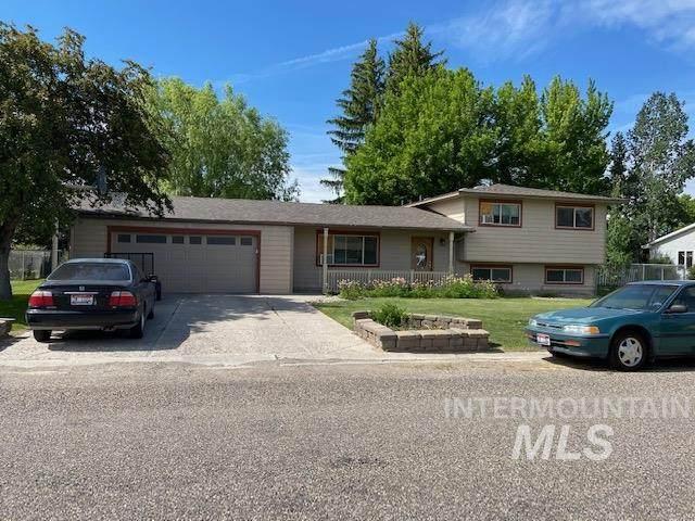 623 18th Street, Rupert, ID 83350 (MLS #98770030) :: Michael Ryan Real Estate