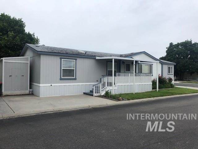 700 E Fairview Ave #193, Meridian, ID 83642 (MLS #98770595) :: Epic Realty