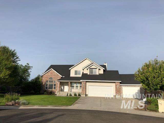 2104 Summit Place, Twin Falls, ID 83301 (MLS #98771217) :: City of Trees Real Estate