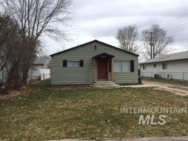 102 N Olde Park, Eagle, ID 83616 (MLS #98771227) :: City of Trees Real Estate
