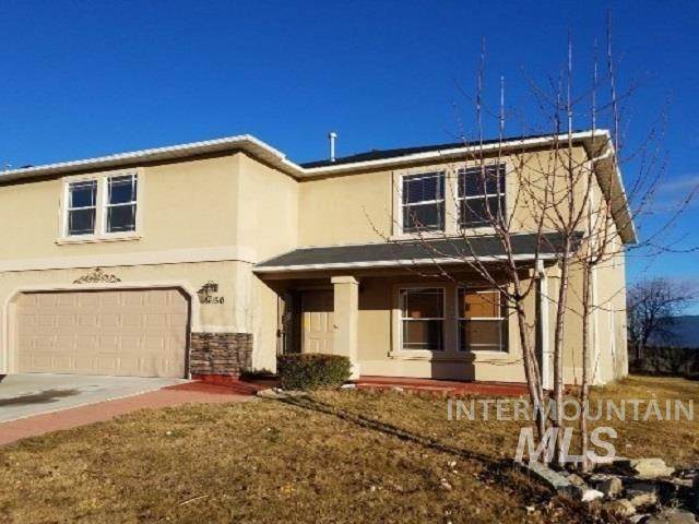 14150 Pearl Pointe Dr, Caldwell, ID 83607 (MLS #98771931) :: Story Real Estate