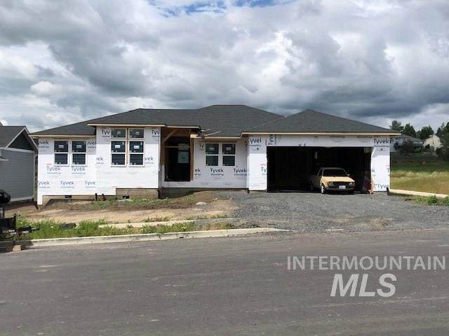 2312 E 3rd, Moscow, ID 83843 (MLS #98772317) :: Jon Gosche Real Estate, LLC