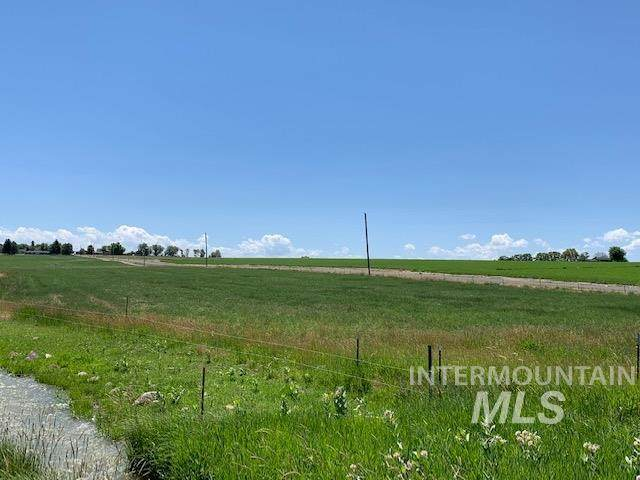 TBD 1600 East_Lot 1, Buhl, ID 83316 (MLS #98772375) :: Epic Realty