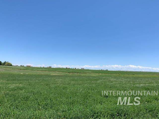 TBD 1600 East_Lot 2, Buhl, ID 83316 (MLS #98772376) :: Epic Realty