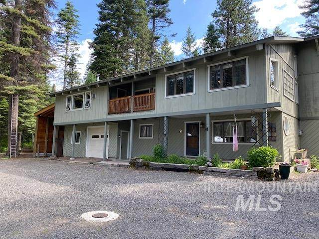 1871 Warren Wagon Rd, Mccall, ID 83638 (MLS #98772523) :: Epic Realty