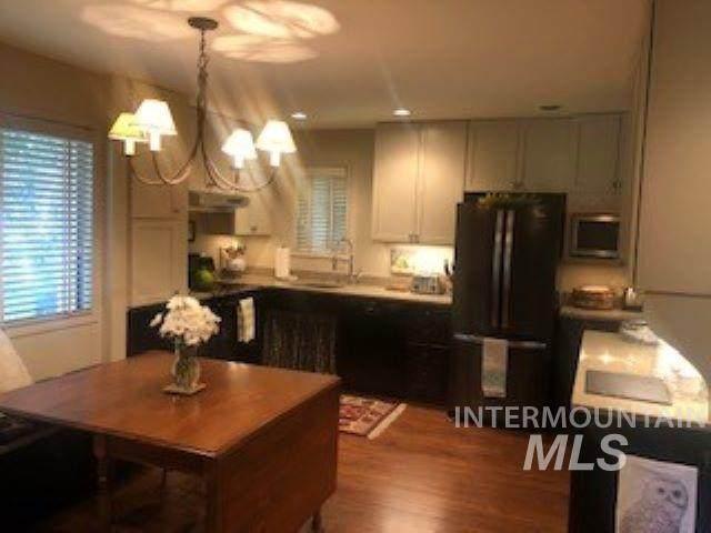 2384 Indian Springs Condo Drive, Sun Valley, ID 83353 (MLS #98772556) :: Jon Gosche Real Estate, LLC