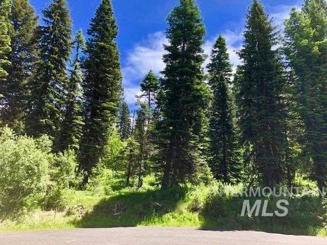 1140 Bellflower Pl, Mccall, ID 83638 (MLS #98772589) :: Haith Real Estate Team