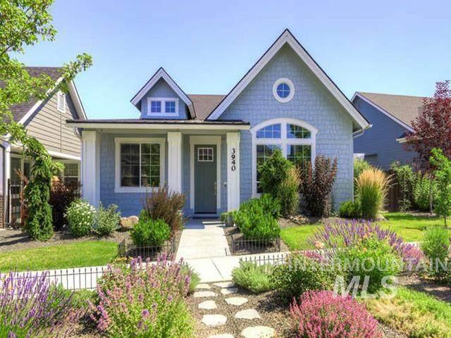 3940 W Hidden Springs Dr, Boise, ID 83714 (MLS #98772599) :: Build Idaho