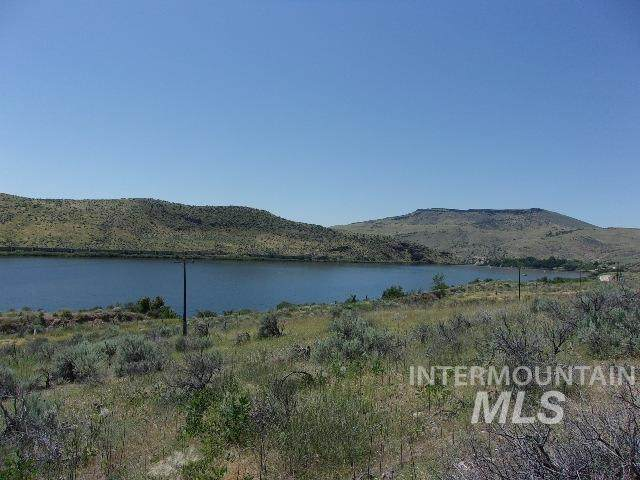 44X2 E Hwy 52, Emmett, ID 83617 (MLS #98772828) :: New View Team