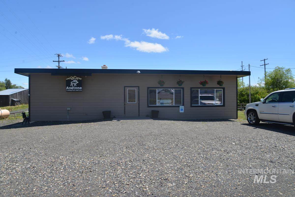 40415 State Highway 129 - Photo 1