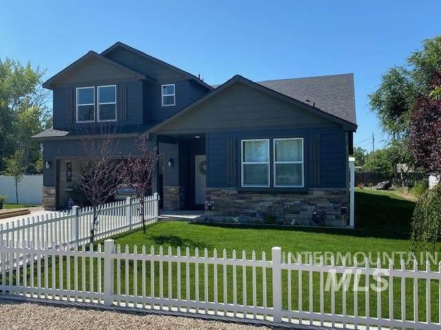 2007 S Surrey Rd, Boise, ID 83709 (MLS #98772974) :: Navigate Real Estate