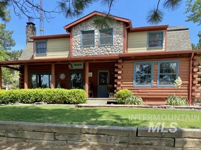 844 Tammany Ridge Rd., Lewiston, ID 83501 (MLS #98773206) :: Michael Ryan Real Estate