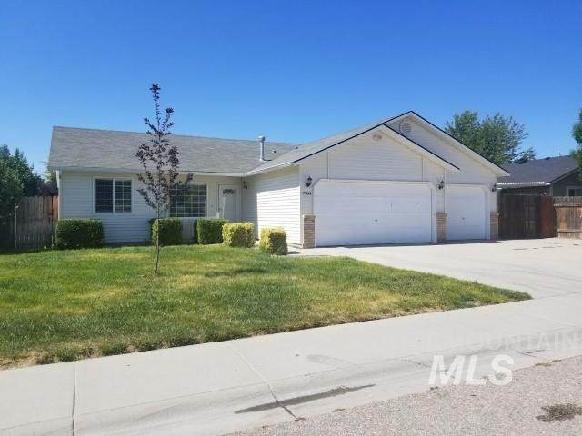 7384 Canterbury, Nampa, ID 83687 (MLS #98773615) :: Team One Group Real Estate