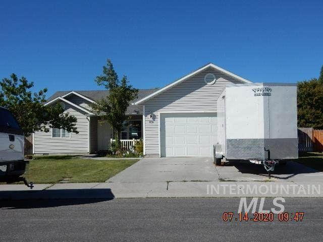 1134 Cortes Loop, Twin Falls, ID 83301 (MLS #98773634) :: Team One Group Real Estate