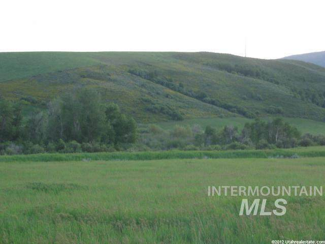 6455 N Country Estates, Malad City, ID 83252 (MLS #98773994) :: Michael Ryan Real Estate
