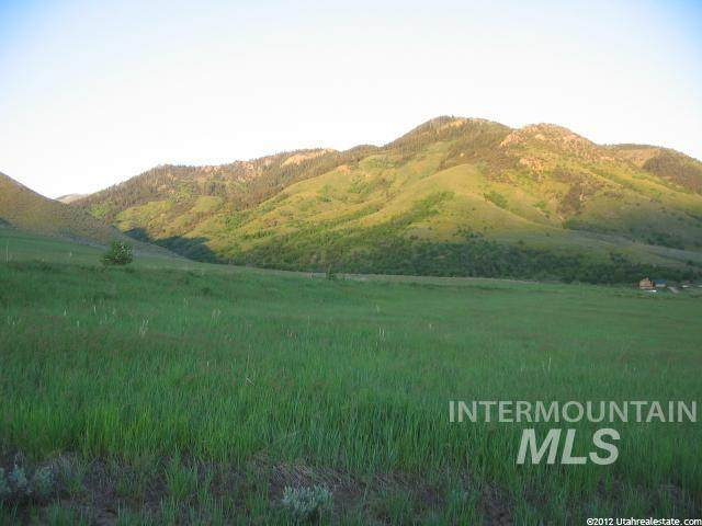 6655 N Country Estates, Malad City, ID 83252 (MLS #98774000) :: City of Trees Real Estate