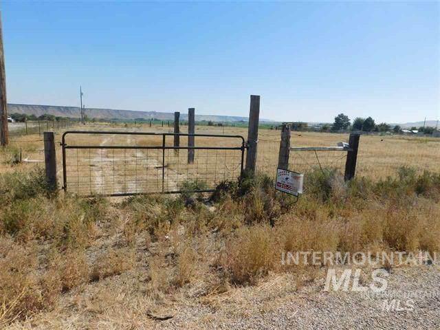 TBD Clark Rd, Marsing, ID 83639 (MLS #98774256) :: Build Idaho