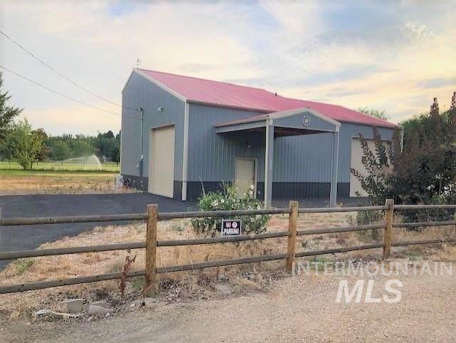 9902 W Arnold, Boise, ID 83714 (MLS #98774513) :: Build Idaho