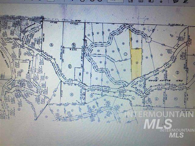 Lot 11 Big Springs Rd, Boise, ID 83716 (MLS #98774548) :: Own Boise Real Estate