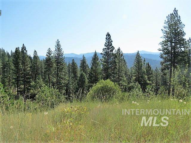 Lot 2 Card Creek Rd., Garden Valley, ID 83622 (MLS #98775101) :: Jon Gosche Real Estate, LLC
