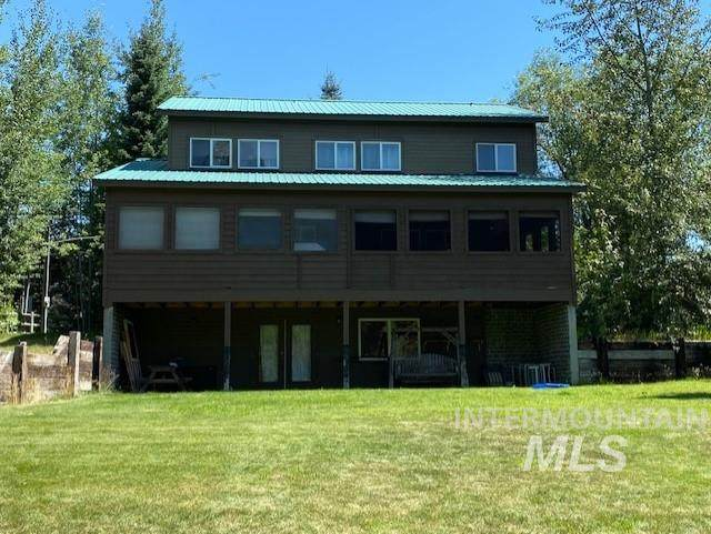 12853 Norwood Rd, Donnelly, ID 83615 (MLS #98775855) :: Jeremy Orton Real Estate Group
