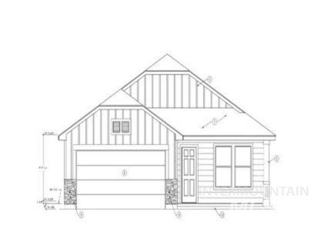 TBD Ada Street (Blk 2 Lot 9), Horseshoe Bend, ID 83629 (MLS #98775954) :: Build Idaho