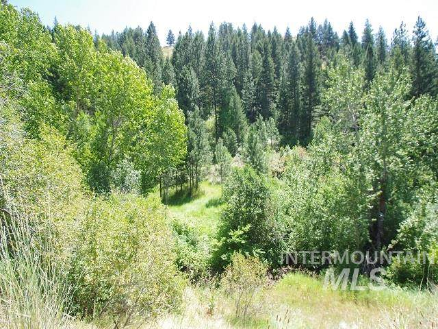 TBD S Exeter, Council, ID 83612 (MLS #98776171) :: Boise River Realty