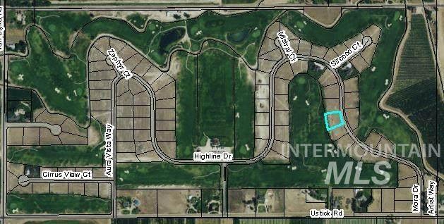 22225 Aura Vista Court, Caldwell, ID 83607 (MLS #98776764) :: Own Boise Real Estate