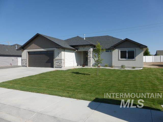 970 Oakridge Road, Kimberly, ID 83341 (MLS #98776948) :: Build Idaho