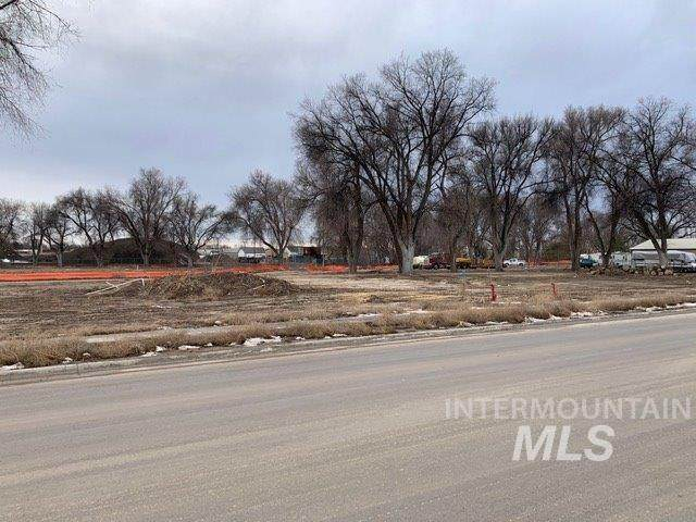 Parcel A Shannon Dr, Nampa, ID 83687 (MLS #98777665) :: Full Sail Real Estate