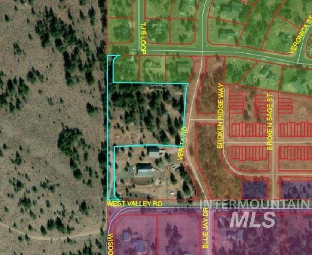 tbd Veriita, Mccall, ID 83638 (MLS #98778378) :: Shannon Metcalf Realty