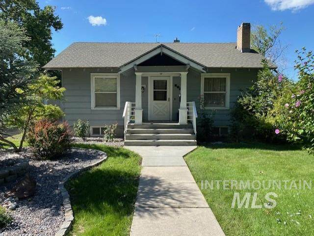 503 5th Ave S, Nampa, ID 83651 (MLS #98778379) :: Epic Realty