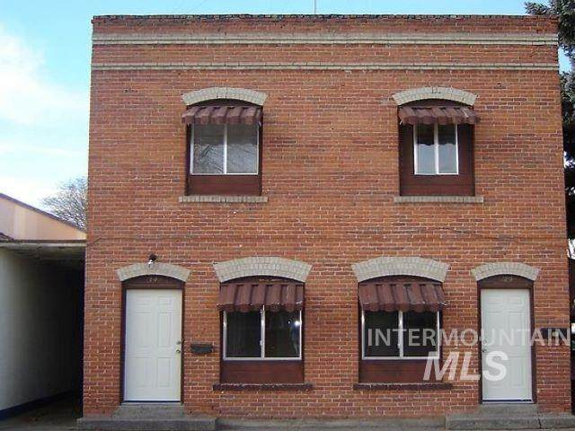339 Idaho St, Gooding, ID 83330 (MLS #98779364) :: Jeremy Orton Real Estate Group