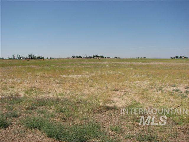 Lot 8 Block 1 Night Sky View Sub, Mountain Home, ID 83647 (MLS #98779717) :: Jon Gosche Real Estate, LLC