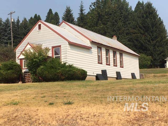 104 Glen Street, Cascade, ID 83611 (MLS #98779967) :: Own Boise Real Estate