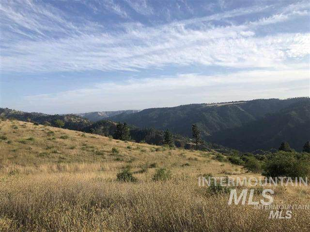 TBD Gold Wagon Drive, Lot 2, Orofino, ID 83544 (MLS #98780091) :: Shannon Metcalf Realty