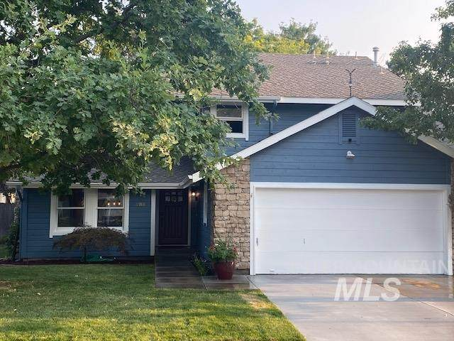 285 W Carter St, Boise, ID 83706 (MLS #98780306) :: Jon Gosche Real Estate, LLC