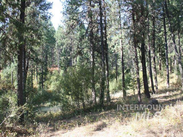 Lot 9 Skyridge, Garden Valley, ID 83622 (MLS #98780396) :: Jon Gosche Real Estate, LLC
