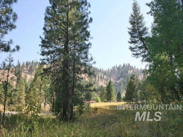 Lot 4 Southfork Road, Garden Valley, ID 83622 (MLS #98780643) :: Boise Home Pros