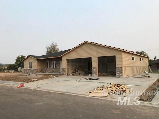 924 Cooper Street, Rupert, ID 83350 (MLS #98780701) :: Boise River Realty