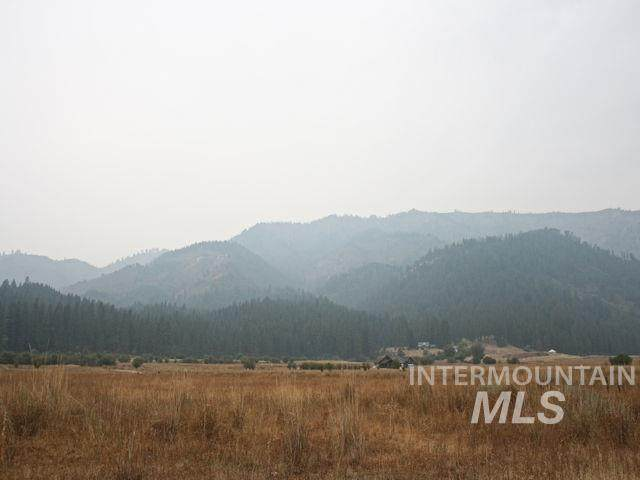 Lot 8 Southfork Lane, Garden Valley, ID 83622 (MLS #98781419) :: Story Real Estate