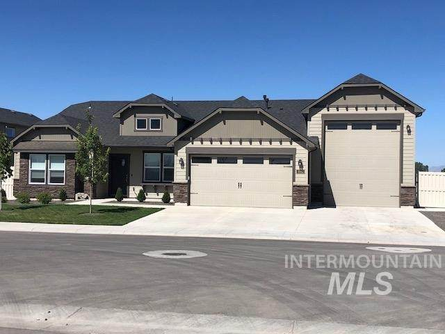 2580 Duchess Trail, Emmett, ID 83617 (MLS #98781654) :: Adam Alexander