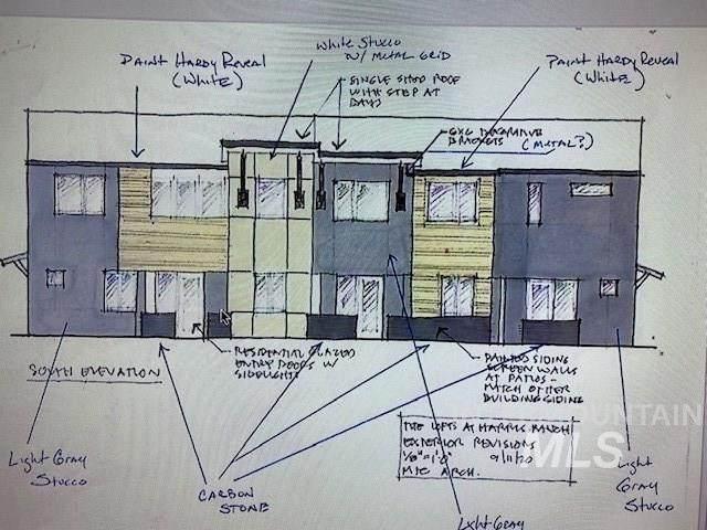5165 E Warm Springs, Boise, ID 83716 (MLS #98781976) :: Minegar Gamble Premier Real Estate Services